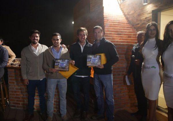 Despedimos el año de Renault Clio Cup Uruguay en el Hotel Bahamas